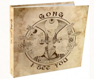 I See You (cd)
